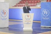 SPOR MERKEZİ - Yaz Spor Okulları Coşkuyla Açıldı