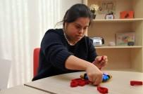 OTISTIK - Yenimahalle'de Engeller Eğitimle Aşılıyor