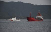 CELALETTIN YÜKSEL - Yunanistan'ın Ateş Açtığı Türk Gemisinden Uyuşturucu Çıkmadı