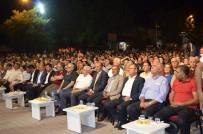 GAMZE AKKUŞ İLGEZDİ - 12. Uluslararası Arguvan Türkü Festivali Başladı