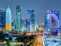 BAHREYN - Arap ülkelerinden Katar'a diyalog şartı