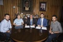ÇAĞA - Atatürk Üniversitesi AR-GE Projelerine Bir Yenisini Daha Ekledi