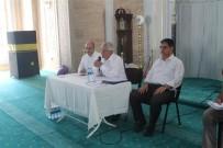 MÜFTÜ YARDIMCISI - Aydın'da Hac Eğitim Semineri Düzenlendi