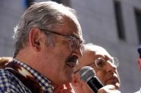 MUHALEFET PARTİLERİ - Başkan Büyükerşen Uğradığı Saldırı Sonrası Bugün Eskişehirlilerle Buluştu