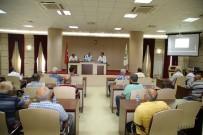 TAZMİNAT DAVASI - Başkan Çelikcan'dan DOP  Kesintisi Açıklaması