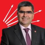 CUMHURBAŞKANLIĞI SEÇİMİ - CHP Kuşadası İlçe Başkanı Nail Özazman Aday Olmayacağını Açıkladı