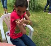 ÇOCUK SAĞLIĞI - Diyabetli Çocuklar İznik'te Tatil Yapıyor