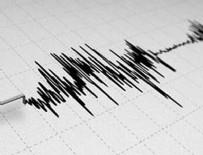 KANDILLI RASATHANESI - Ege Denizi'nde 5.0 büyüklüğünde deprem
