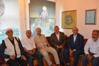 DOĞAL YAŞAM PARKI - Erzurum- Balkan Hattında Kardeşlik Gezisi