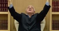 FETHULLAH GÜLEN - FETÖ lideri Gülen'den darbecilere övgü