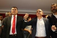 HASAN ŞAHIN - Gaziantepspor Kongresinde Çoğunluk Sağlanamadı