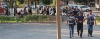 ŞAFAK VAKTI - Gerçek Polis, Sahte Polisten Vatandaşın 2 Milyonunu Kurtardı