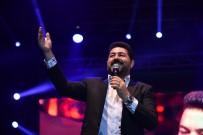 MUSTAFA AKSOY - Gökbel Yağlı Pehlivan Güreşleri Konserle Başladı