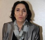 Gözaltına Alınan HDP'li Vekil Hakkında Karar