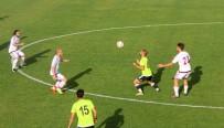 KENDİ KALESİNE - Hazırlık Maçında Şanlıurfaspor - Elazığspor'u 2-0 Mağlup Etti