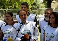 ŞANLIURFA MİLLETVEKİLİ - HDP Eylemlerine İstanbul'da Devam Edecek