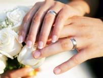 BAŞÖRTÜSÜ - Hükümetten 'müftülere nikah yetkisi' açıklaması