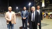 İSTANBUL EMNIYET MÜDÜRÜ - İstanbul Emniyet Müdürü Çalışkan, 'Yeditepe Huzur' Uygulamasını Sahada Denetledi