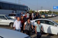İzmir'den Adilcevaz'a 'Sıla-İ Rahim' Ziyareti