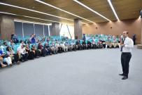 YILDIRIM BELEDİYESİ - Kentsel Dönüşümde 3. Etap Açıklaması Teferrüç
