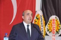 ÜLKÜCÜ - MHP İl Başkanı Maşalacı Güven Tazeledi