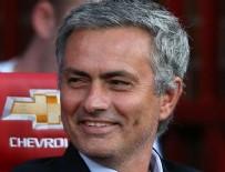 JOSE MOURİNHO - Mourinho'dan Fellaini açıklaması