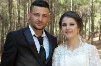 YAZ MEVSİMİ - Kahramanmaraş'ta Gelinlik Fiyatları Tavan Yaptı