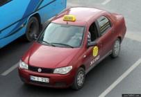 TAKSİ PLAKASI - Pala'dan Korsan Taksiye Çözüm Önerisi