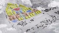 Payas Karbeyaz Mahallesi İçin Kentsel Dönüşüm Planı Onaylandı