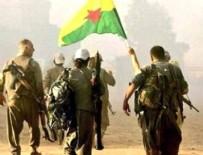PYD - PKK/PYD'den sivillere saldırı