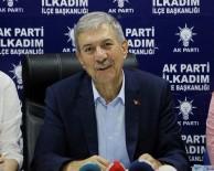 AKİF ÇAĞATAY KILIÇ - Sağlık Bakanı Demircan Açıklaması 'Sağlıkta İkinci Dönüşüm Dönemine Giriliyor'