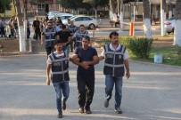 ŞAFAK VAKTI - Sahte Polislere Operasyon Açıklaması Vatandaşın 2 Milyon Lirası Kurtarıldı