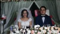 Şehit Polisin Meslektaşları, Kızını Düğününde Yalnız Bırakmadı
