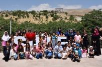 UĞUR İBRAHIM ALTAY - Selçuklu'nun 'Şehrimi Tanıyorum' Projesinde 80 Bin Kişiye Ulaşıldı