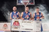 HERCULES - Sokak Basketbolunun Kralı 'Hercules'