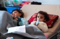 DÜNYA SAĞLıK ÖRGÜTÜ - Son 1 Ayda Bin 922 Kişi Koleradan Öldü