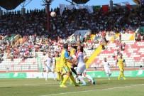 MİLLİ FUTBOL TAKIMI - Türkiye, Olimpiyatları Altın Madalya İle Kapattı