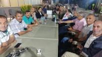 EMEKLİ ÖĞRETMEN - 43 Yıl Sonra Öğrencileriyle Buluştular