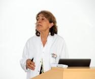 HEPATIT C - AİBÜ'lü Dr. Fatma Sırmatel