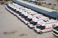 KURAL İHLALİ - Ambulans Şoförlerine Eğitim
