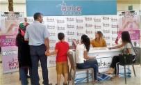 ERKEN TEŞHİS - Anka Hastanesi Meme Kanserine Karşı Bilinçlendirdi