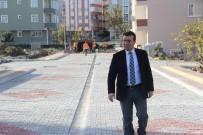 YOL YAPIMI - Atakum'da Kapsamlı Yol Atağı