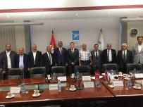 SIRBİSTAN - ATSO Balkanlara İş Ve İnceleme Gezisi Düzenledi