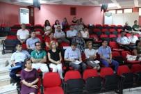 AYDıN DEVLET HASTANESI - Aydın'da 2017 Yarıyıl Değerlendirme Toplantısı Yapıldı