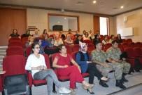 İKTISAT - Aziziye Sosyal Hizmet Merkezinde Eğitim Atağı