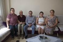 KEMİK ERİMESİ - Başkan Ahmet Ataç, Hasta Ziyaretlerine Devam Ediyor