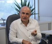 TANZANYA - Başkan Akgün, İstanbulluları 18. Uluslararası Büyükçekemece Kültür Ve Sanat Festivali'ne Davet Etti