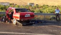 AKTOPRAK - Bir Gecede 2 Kaza Açıklaması 4 Ölü, 5 Yaralı