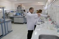 DEZENFEKSİYON - Büyükşehir İçme Suyu Depolarını Onarıyor