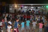 GEZİCİ KÜTÜPHANE - 'Büyükşehir Yollarda' Kozan'ın Yaylalarını Şenlendirdi
